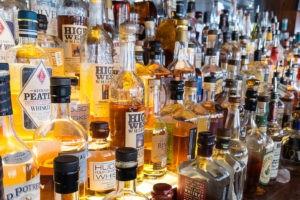 Reserve 101 whiskey