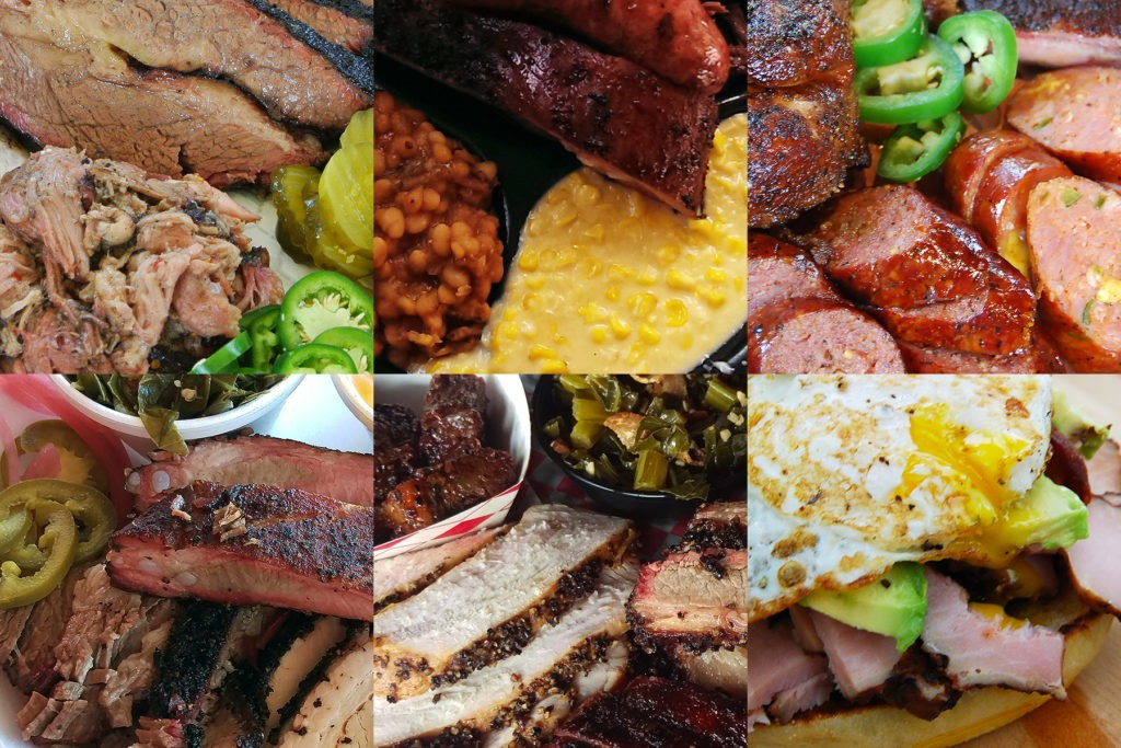 Houston Barbecue