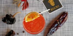 Xochi Cocktail