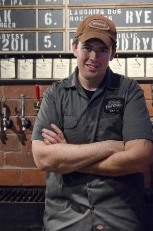 Kevin Floyd in 2012
