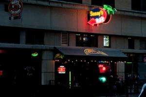 Sunny's Bar