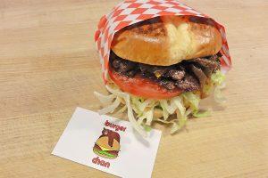 Burger Chan