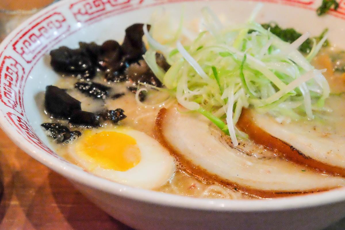 Essential Dishes: Best Ramen in Houston - Houston Food Finder