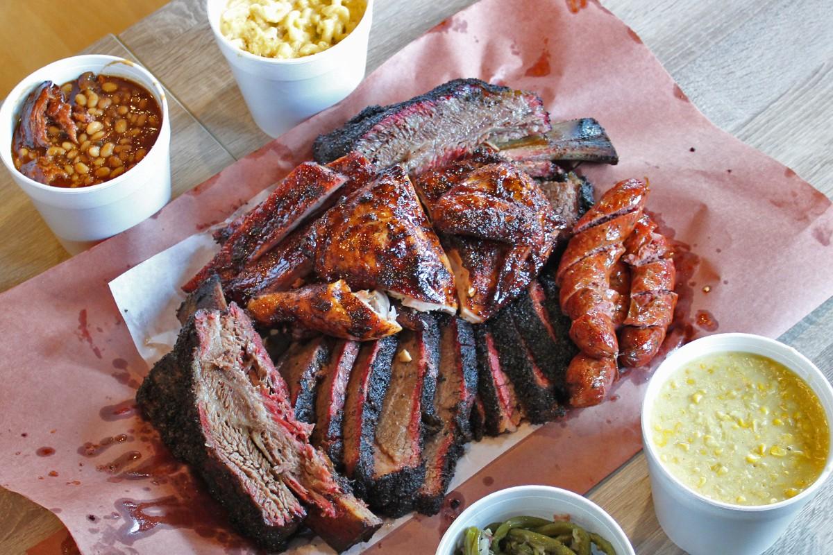 Killen's Barbecue Elevates Their Brisket Game - Houston Food