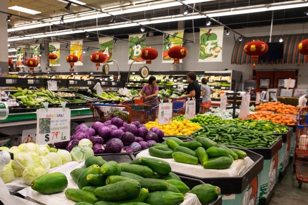 Viet Hoa Produce