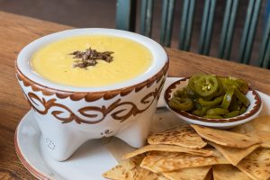 Goode Co. Kitchen queso