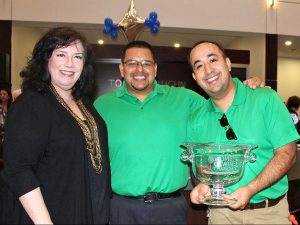 2017 sangria winners Houston Country Club