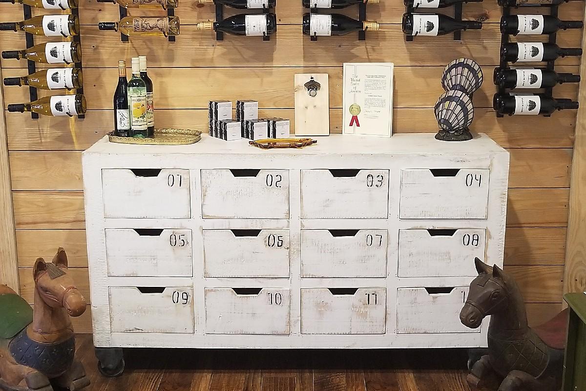Henderson & Kane wine bureau