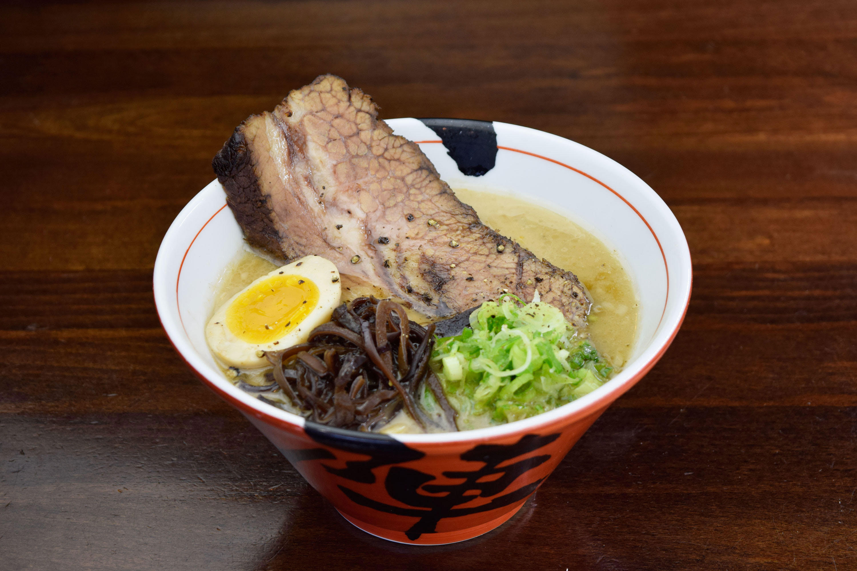 Photo courtesy of JINYA Ramen Bar