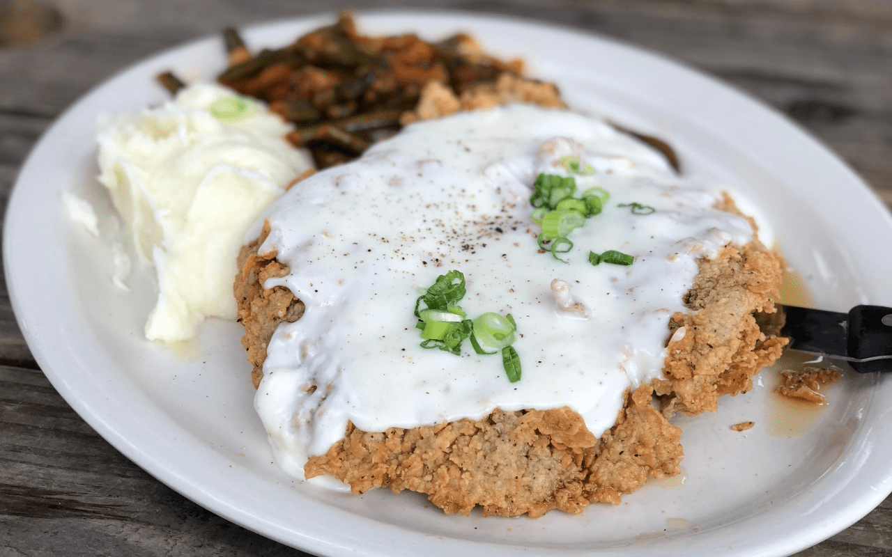 where to find the best chicken fried steak in houston houston food