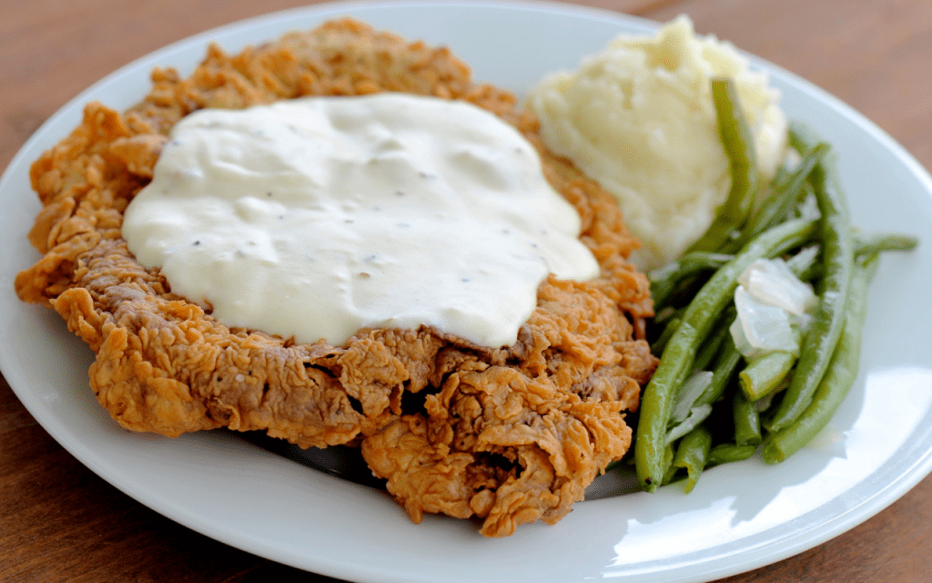Where To Find The Best Chicken Fried Steak In Houston Houston Food Finder