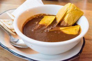tamales at Superica