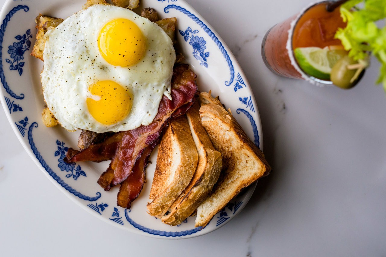 Where To Have New Years Day Brunch In Houston Updated Houston