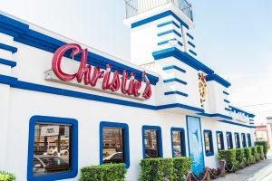Christie's Seafood & Steaks