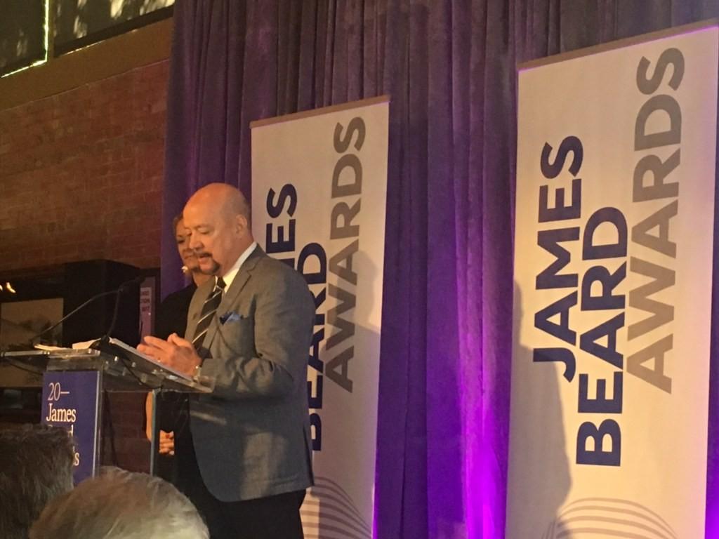 James Beard award announcements in Houston