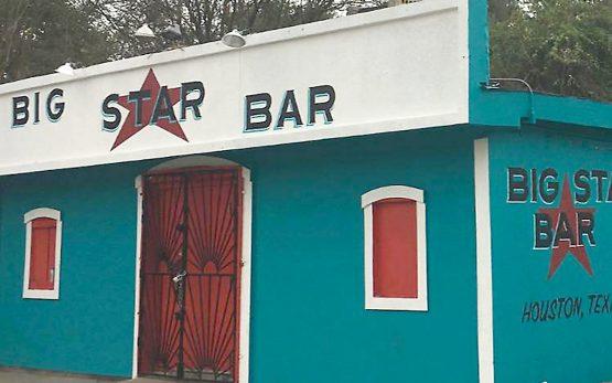Big Star Bar