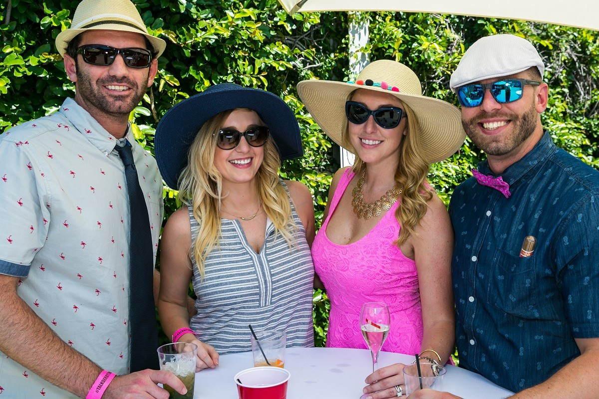 Where To Find 2019 Kentucky Derby Parties In Houston Houston