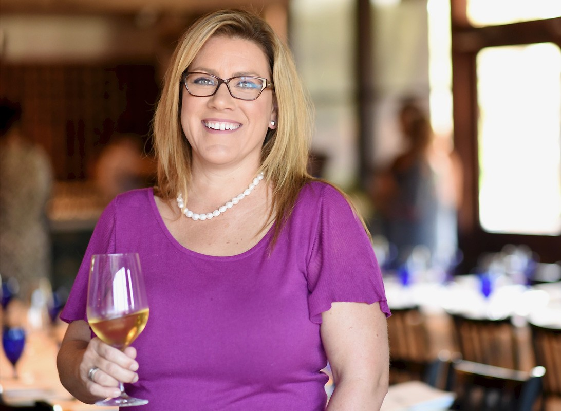 Deanna Killen of Killen's Steakhouse