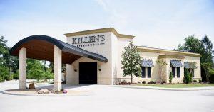 Killen's Steakhouse in The Woodlands