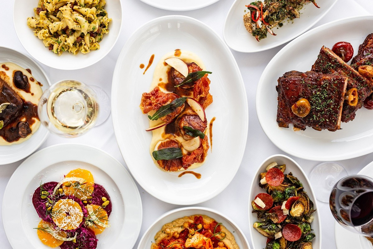 The Hit List New Houston Restaurants To Visit In May 2019