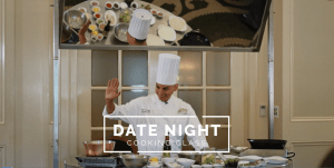 Date Night Cooking Class: Creolizing Series featuring Shrimp Season -  Houston Food Finder