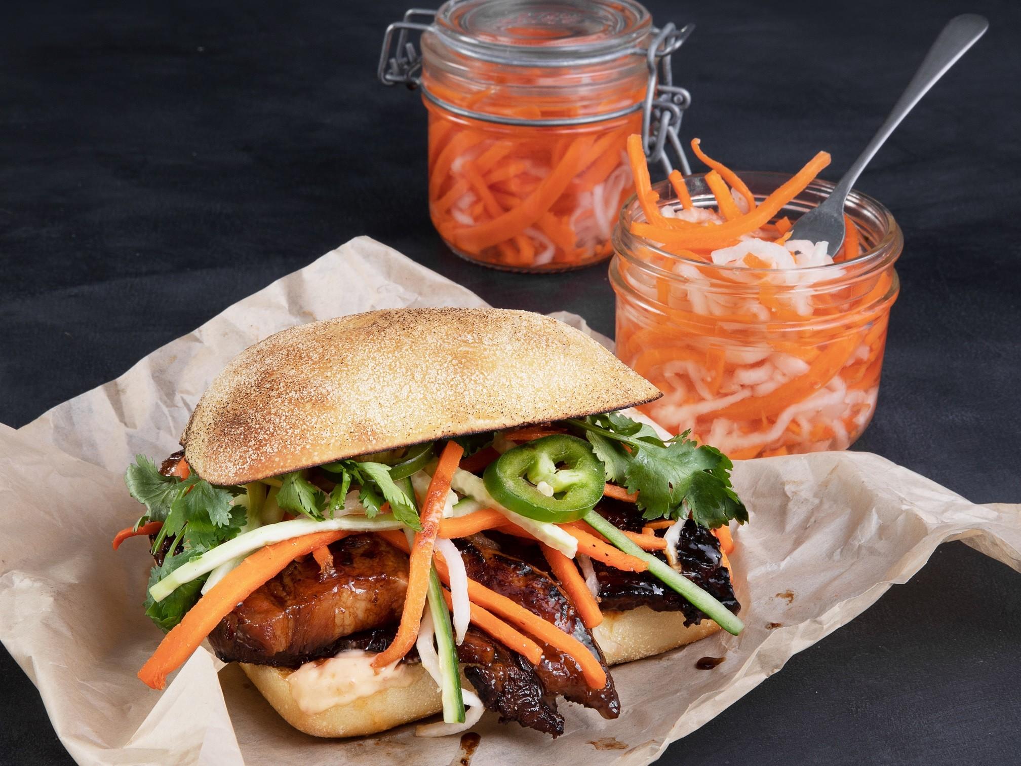 The Hit List New Houston Restaurants To Visit In August