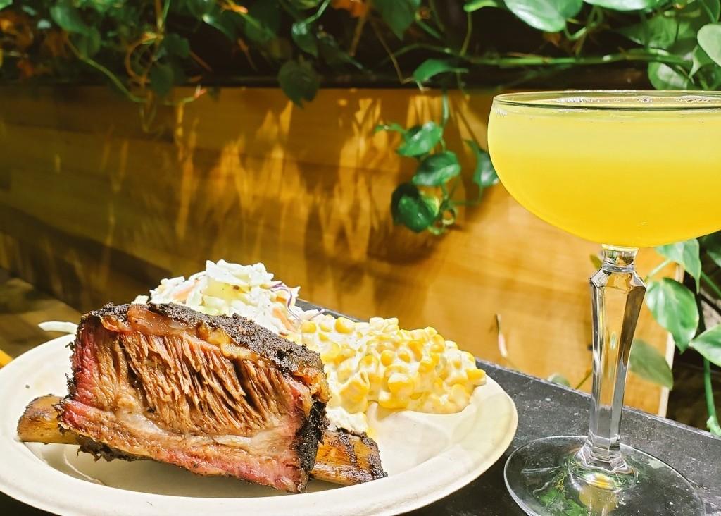 9 Best Restaurants For Creative Houston Barbecue Houston