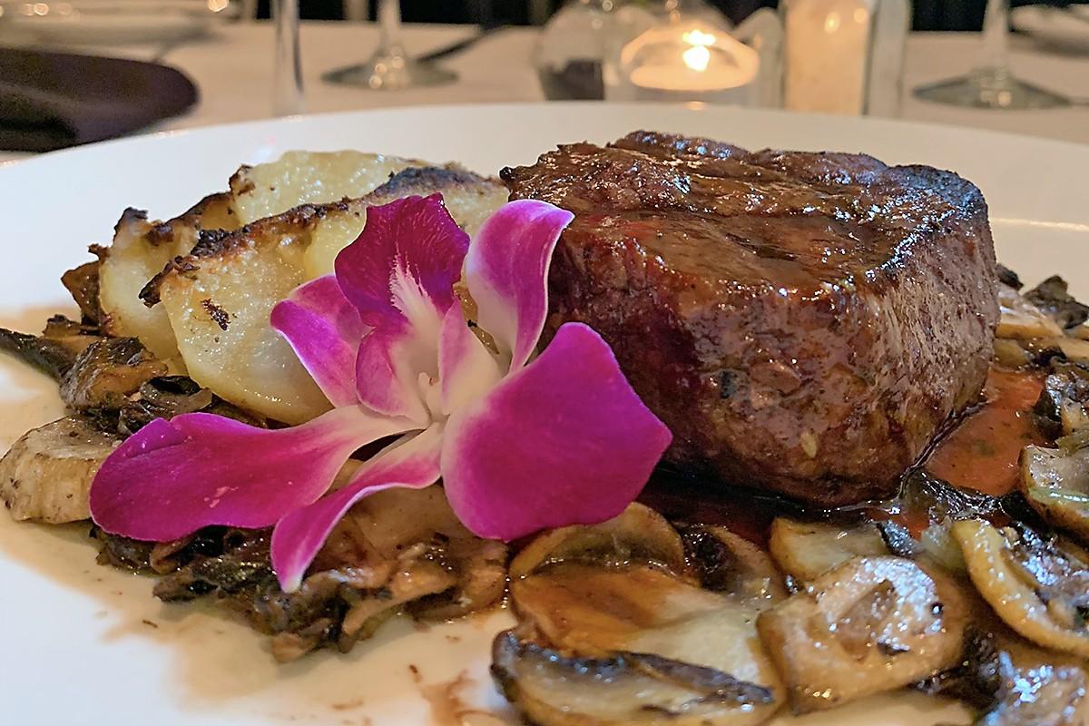 The Longest Participating Restaurants Of Houston Restaurant