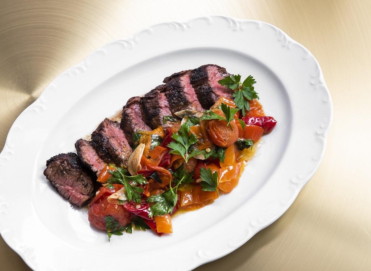 The Hit List New Houston Restaurants To Visit In October