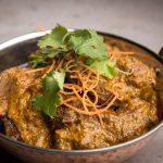 Phat Eatery beef rendang