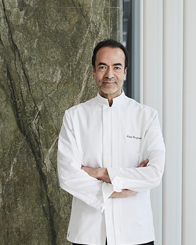 Alain Verzeroli