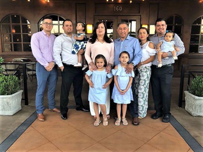 hererra family